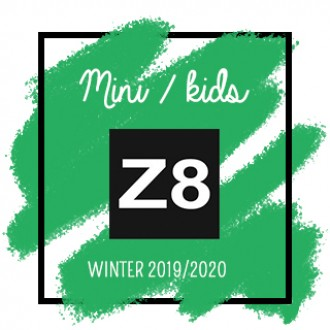 Now online! Wintercollectie Z8 | Mini & kids