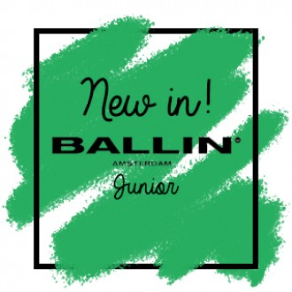 New in! Ballin' Amsterdam Junior