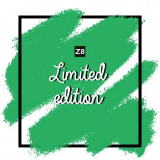 Coming soon! Z8 Limited edition