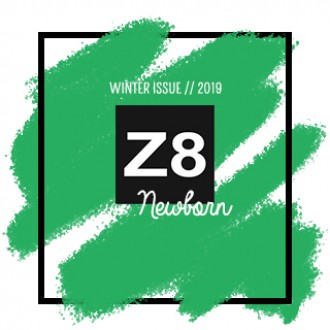 Z8 newborn | Winter Issue
