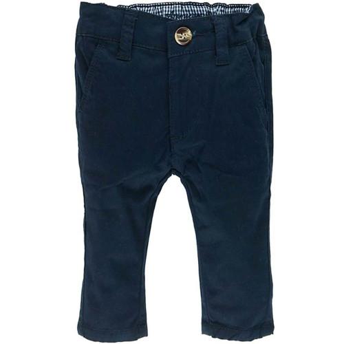 Feetje meisjes broek blauw Direct leverbaar uit de webshop van www.humpy.nl/