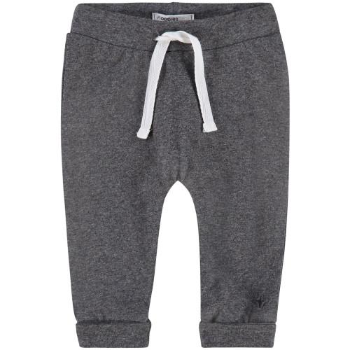 Noppies jongens broek grijs Direct leverbaar uit de webshop van www.humpy.nl/