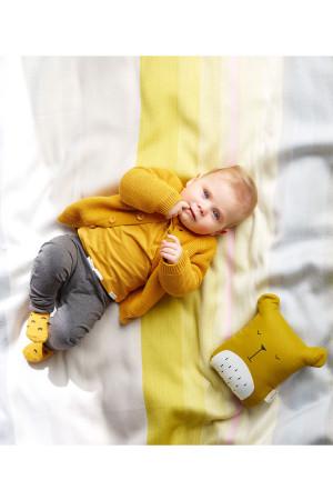 Noppies meisjes broek grijs Direct leverbaar uit de webshop van www.humpy.nl/