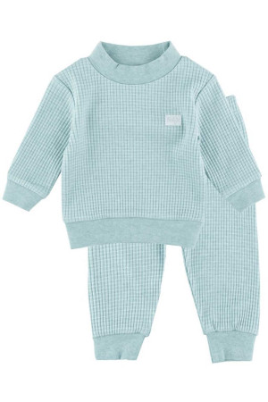 Feetje Unisex pyjama wafel