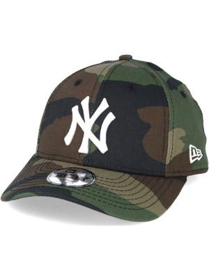 New Era MLB League New York Yankees cap