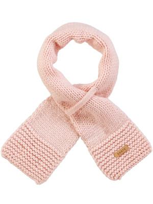 Barts Yuma Scarf 08 Pink Sjaal meisjes Direct leverbaar uit de webshop van www.humpy.nl/